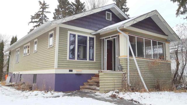 11238 123 Street, Edmonton, AB T5M 0E7 (#E4135697) :: The Foundry Real Estate Company