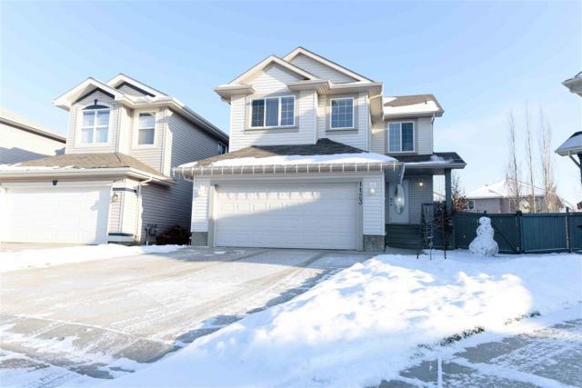 1123 116 Street SW, Edmonton, AB T6W 1W8 (#E4135698) :: Müve Team | RE/MAX Elite