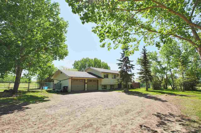 73 52061 215 Range Road, Rural Strathcona County, AB T8E 1B2 (#E4135703) :: The Foundry Real Estate Company