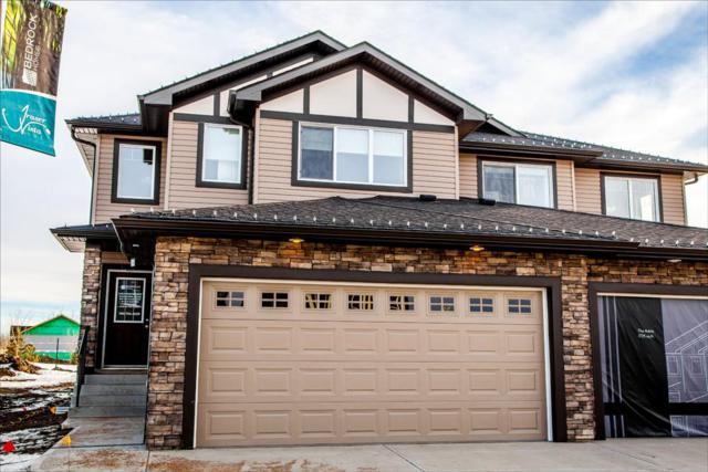 15145 14 Street, Edmonton, AB T5Y 0Y7 (#E4135742) :: The Foundry Real Estate Company
