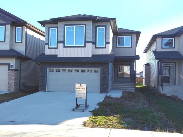 15151 16 Street, Edmonton, AB T5Y 0Y5 (#E4135749) :: The Foundry Real Estate Company