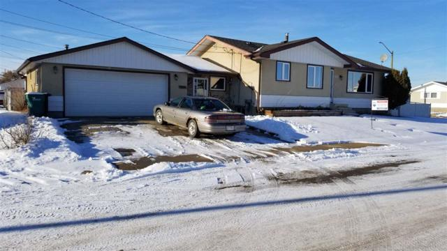 4603 49 Avenue, Redwater, AB T0A 2W0 (#E4135762) :: The Foundry Real Estate Company