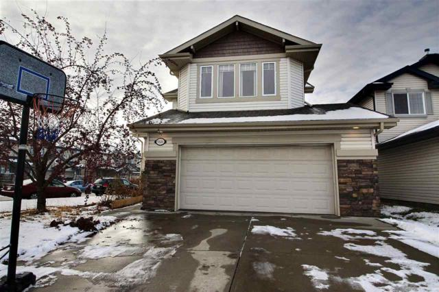 5616 201 Street NW, Edmonton, AB T6M 0B4 (#E4135763) :: The Foundry Real Estate Company