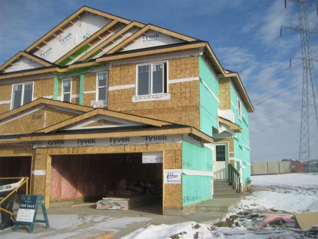 2804 12 Avenue, Edmonton, AB T5T 2H2 (#E4135764) :: The Foundry Real Estate Company