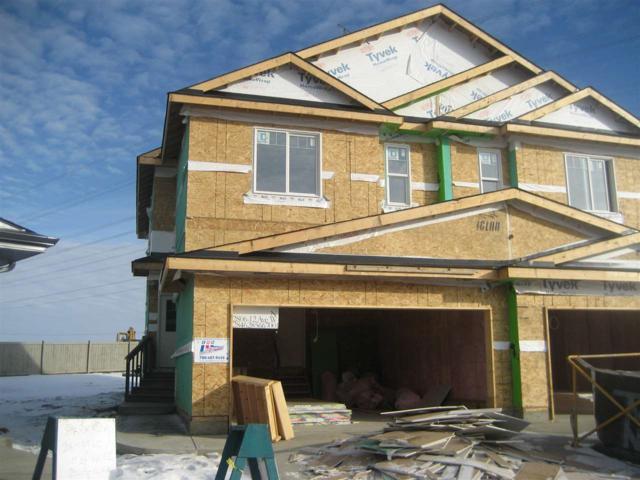2806 12 Avenue, Edmonton, AB T5T 2H2 (#E4135766) :: The Foundry Real Estate Company
