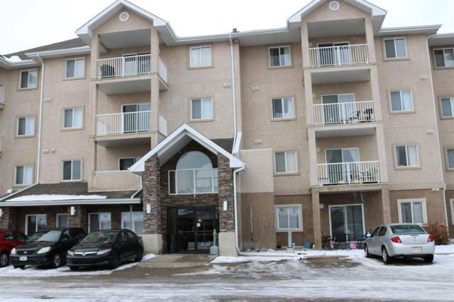 320 2305 35A Avenue, Edmonton, AB T6T 1Z2 (#E4135768) :: The Foundry Real Estate Company