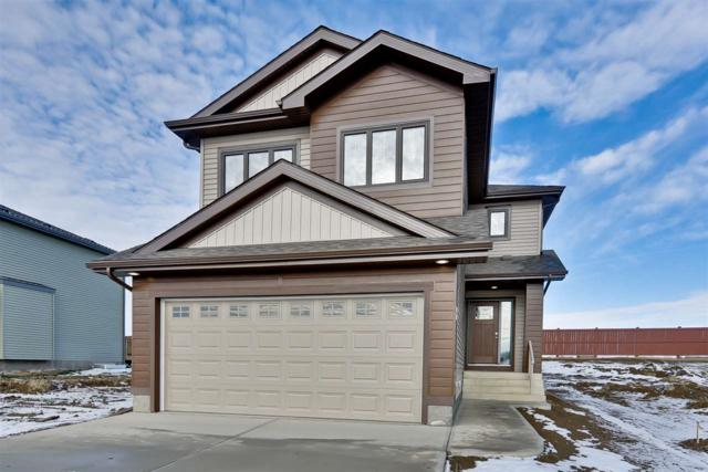 Spruce Grove, AB T7X 0Z4 :: The Foundry Real Estate Company