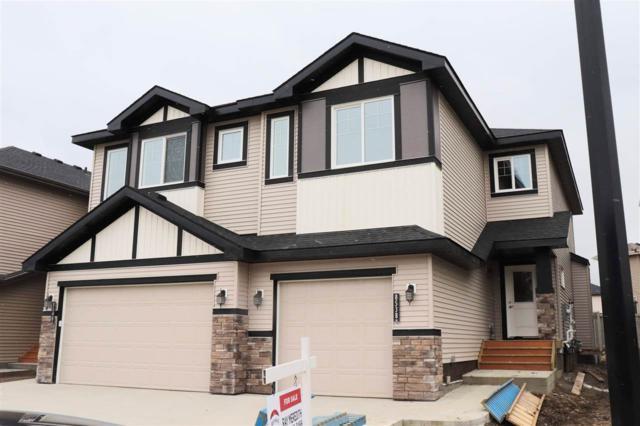 8538 Cushing Place, Edmonton, AB T6W 3L2 (#E4135825) :: Müve Team | RE/MAX Elite