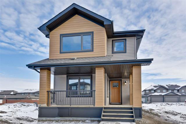 Spruce Grove, AB T7X 0W5 :: The Foundry Real Estate Company