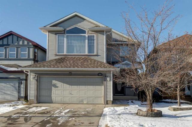 1241 Rutherford Road, Edmonton, AB T6W 1H4 (#E4135833) :: Müve Team | RE/MAX Elite