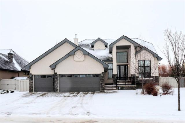 535 52328 RGE RD 233, Rural Strathcona County, AB T8B 0A2 (#E4135847) :: The Foundry Real Estate Company