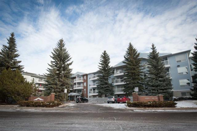 218 15503 106 Street, Edmonton, AB T5X 5W7 (#E4135869) :: The Foundry Real Estate Company