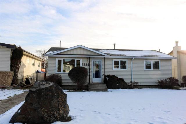 7123 135A Avenue, Edmonton, AB T5C 2H7 (#E4135883) :: The Foundry Real Estate Company