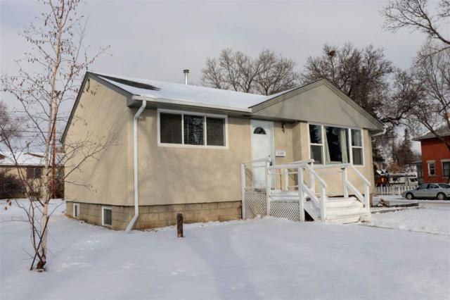 10608 100 Avenue, Fort Saskatchewan, AB T8L 1Z6 (#E4135899) :: The Foundry Real Estate Company