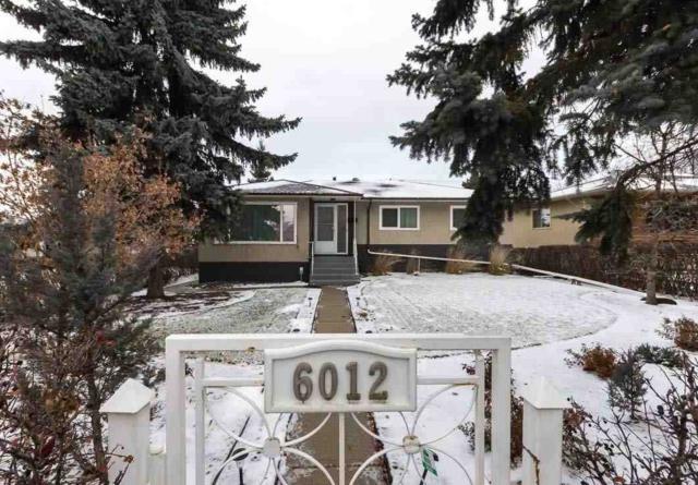 6012 101 Avenue, Edmonton, AB T6A 0G8 (#E4135947) :: The Foundry Real Estate Company