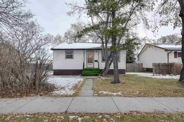 10425 163 Street, Edmonton, AB T5N 3N9 (#E4135951) :: The Foundry Real Estate Company