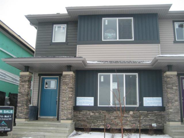 2623 14 Avenue, Edmonton, AB T6T 2J2 (#E4135981) :: The Foundry Real Estate Company