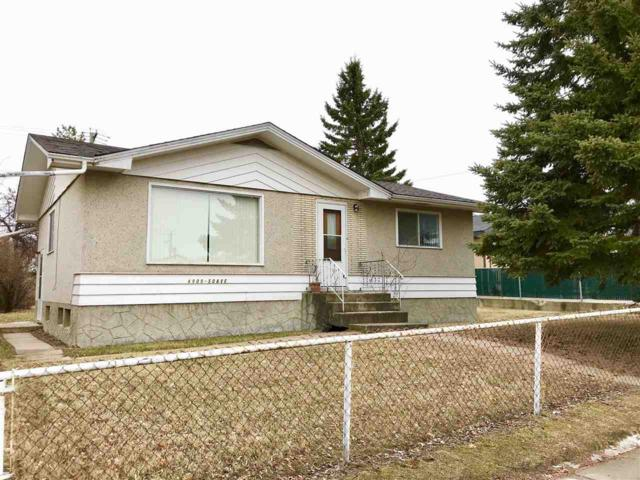 Drayton Valley, AB T7A 1J4 :: The Foundry Real Estate Company