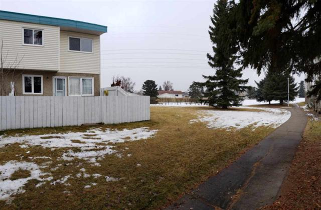 106 16348 109 Street, Edmonton, AB T5X 2T4 (#E4136020) :: The Foundry Real Estate Company