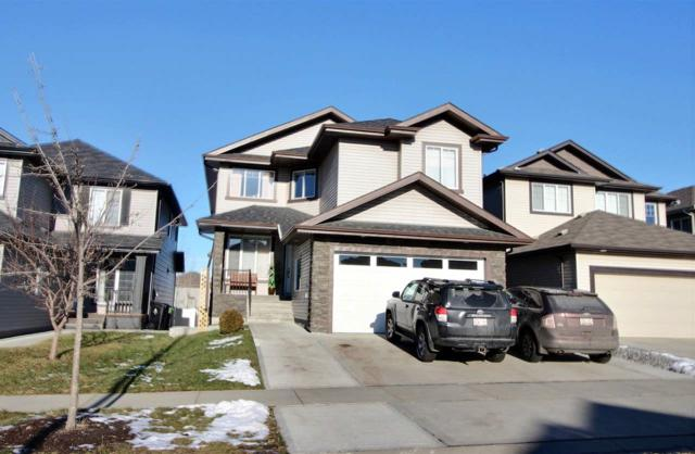 10 Cranberry Bend, Fort Saskatchewan, AB T8L 0H2 (#E4136059) :: The Foundry Real Estate Company