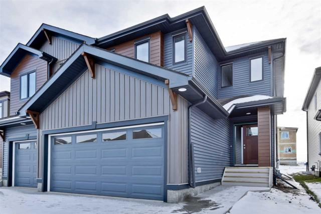 Spruce Grove, AB T7X 0W6 :: The Foundry Real Estate Company