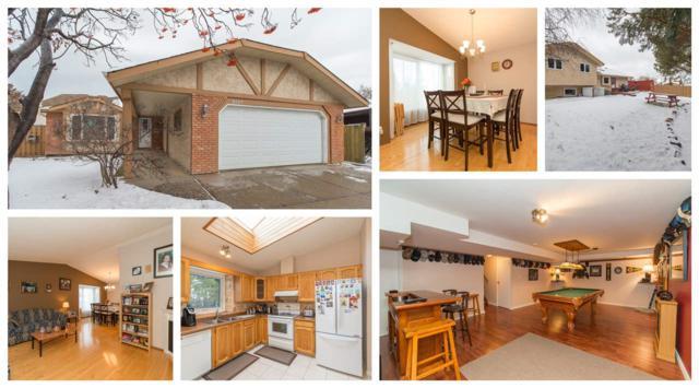 2127 40 Street, Edmonton, AB T6L 4E9 (#E4136088) :: The Foundry Real Estate Company