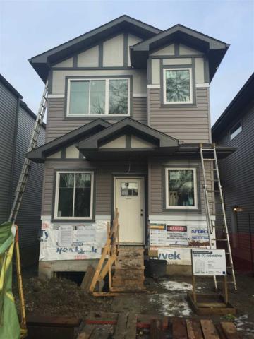 9616 72 Avenue, Edmonton, AB T6E 0Y6 (#E4136165) :: The Foundry Real Estate Company
