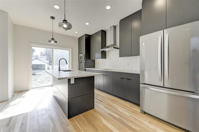 11215 128 Street, Edmonton, AB T5M 0W8 (#E4136182) :: The Foundry Real Estate Company