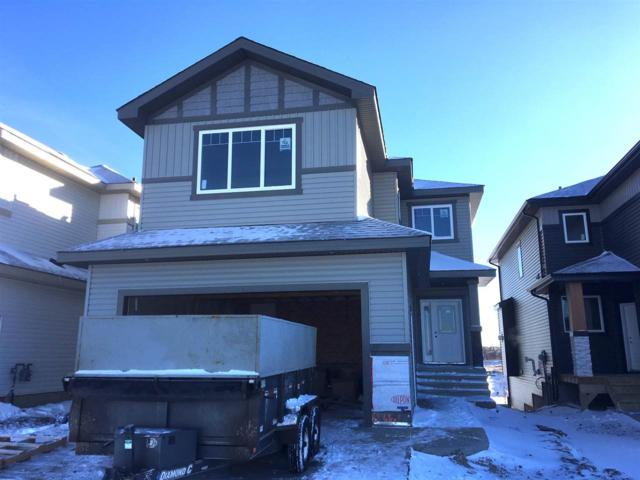 161 Westbrook Wynd, Fort Saskatchewan, AB T8L 0L7 (#E4136196) :: The Foundry Real Estate Company
