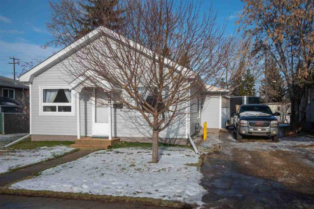 Edmonton, AB T5A 0J3 :: The Foundry Real Estate Company