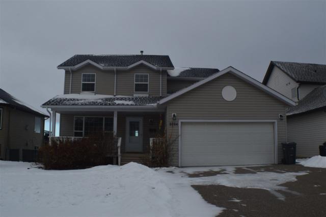 2024 6 Avenue, Cold Lake, AB T9M 1M8 (#E4136231) :: The Foundry Real Estate Company