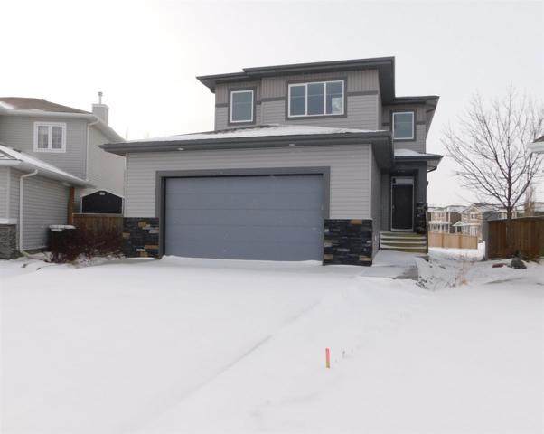 5235 39 Avenue, Gibbons, AB T0A 1N0 (#E4136283) :: The Foundry Real Estate Company