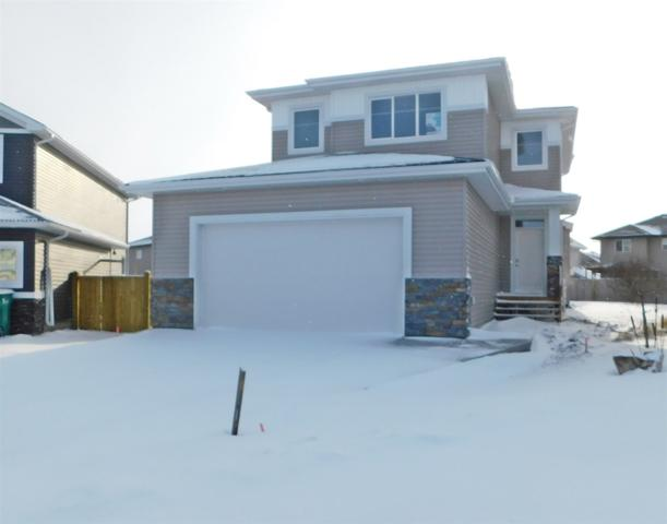 81 Landing Trail Drive, Gibbons, AB T0A 1N0 (#E4136288) :: The Foundry Real Estate Company