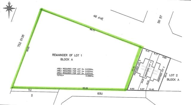 51 Street & 48 Avenue, Gibbons, AB T0A 1N0 (#E4136308) :: The Foundry Real Estate Company