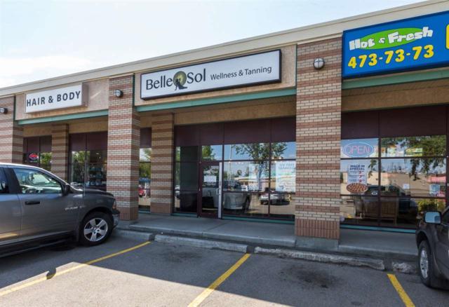 0 Na Av NW, Edmonton, AB T6J 7B5 (#E4136320) :: The Foundry Real Estate Company