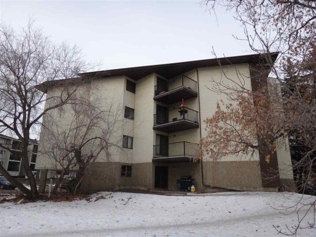 202 12914 64 Street NW, Edmonton, AB T5A 0Y4 (#E4136344) :: The Foundry Real Estate Company