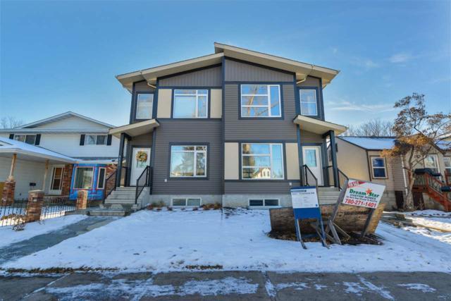 9829 79 Avenue NW, Edmonton, AB T6E 1R2 (#E4136381) :: The Foundry Real Estate Company