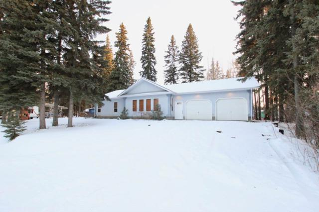 533 Park Drive Skeleton Lake, Rural Athabasca County, AB T0A 0M0 (#E4136385) :: The Foundry Real Estate Company