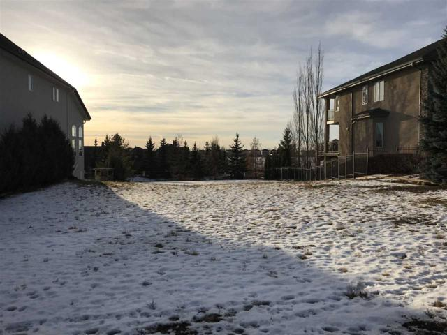 1089 Tory Road NW, Edmonton, AB T6R 3A7 (#E4136390) :: The Foundry Real Estate Company