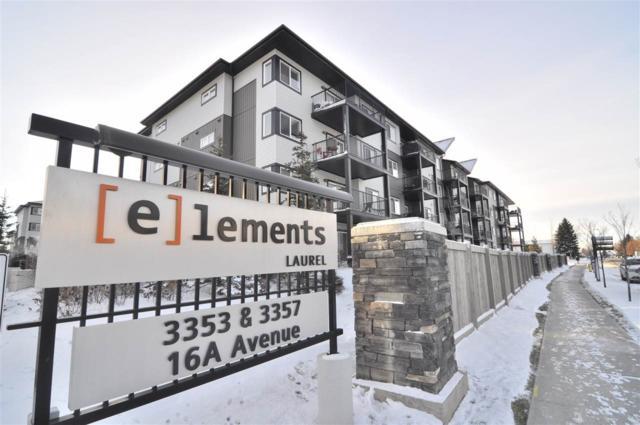 222 3357 16A Avenue, Edmonton, AB T6T 0V4 (#E4136401) :: The Foundry Real Estate Company