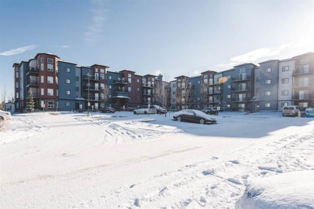 404 392 Silver Berry Road, Edmonton, AB T6T 0H1 (#E4136407) :: The Foundry Real Estate Company