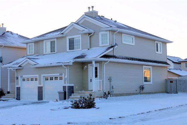 16432 56 Street, Edmonton, AB T5Y 3M7 (#E4136451) :: The Foundry Real Estate Company