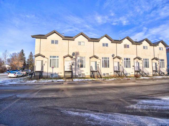 10204 98 Avenue, Fort Saskatchewan, AB T8L 4E4 (#E4136485) :: The Foundry Real Estate Company