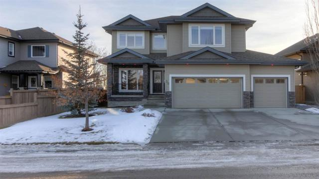 30 Ravine Drive, Devon, AB T9G 0A1 (#E4136529) :: The Foundry Real Estate Company