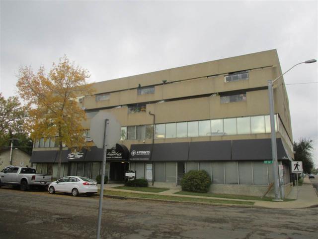 203 12406 112 Avenue, Edmonton, AB T5M 2S9 (#E4136530) :: The Foundry Real Estate Company