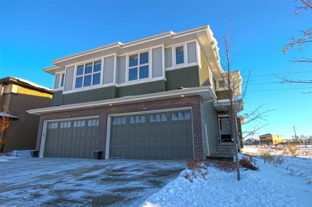 12839 205 Street, Edmonton, AB T5S 0L3 (#E4136537) :: The Foundry Real Estate Company