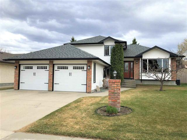 4329 44 Avenue, Drayton Valley, AB T7A 1G7 (#E4136543) :: The Foundry Real Estate Company