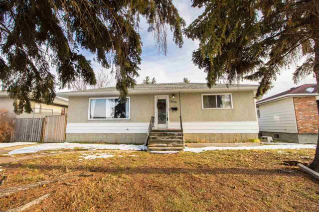 13515 110 Street, Edmonton, AB T5E 4Z3 (#E4136549) :: The Foundry Real Estate Company