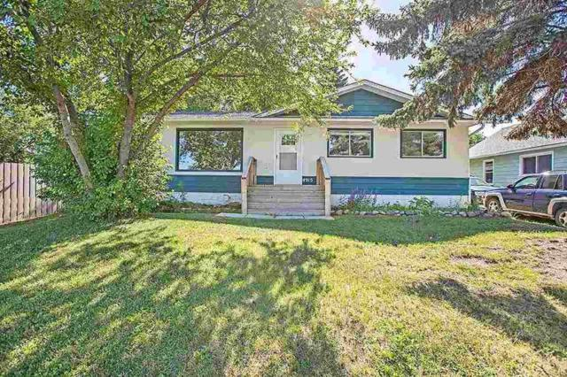 4915 51 Street, Gibbons, AB T0A 1N0 (#E4136576) :: The Foundry Real Estate Company