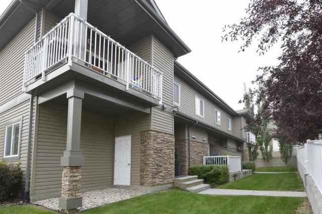 21 30 Oak Vista Drive, St. Albert, AB T8N 3T1 (#E4136602) :: The Foundry Real Estate Company